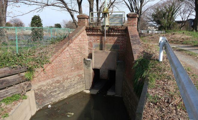 川越市の門樋3